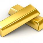 Evolución del Oro