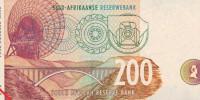 rand sudafricano