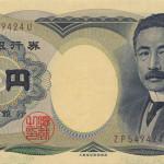 Cotización del Yen frente al Peso