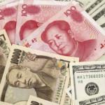 yen yuan