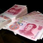 Devaluación del Yuan